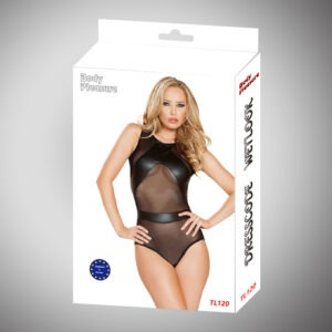 body pleasure - wetlook - tl120 - sexy body