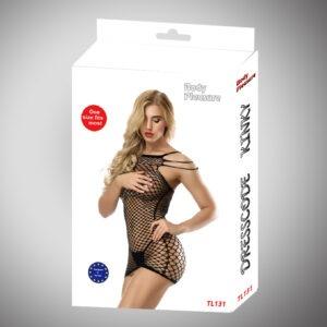 body pleasure - tl131 - sexy dress