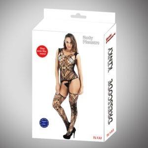 body pleasure - tl133 - sexy bodystocking