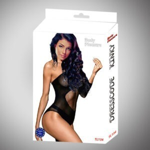 body pleasure - tl134 - sexy body