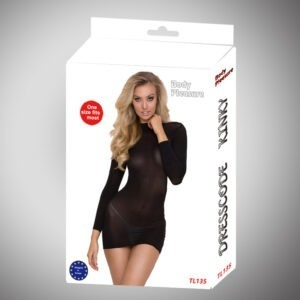 body pleasure - tl135 - sexy dress