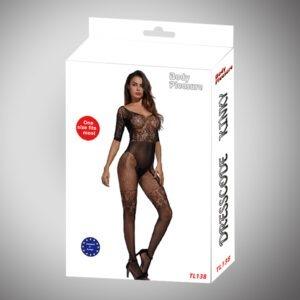 body pleasure - tl138 - sexy bodystocking