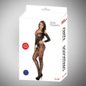 body pleasure - tl139 - sexy bodystocking