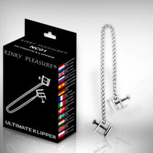 nc01 kinky clamps