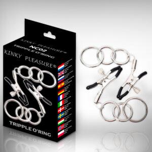 nc02 kinky clamps