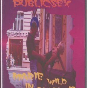 dvd extrem wild in public
